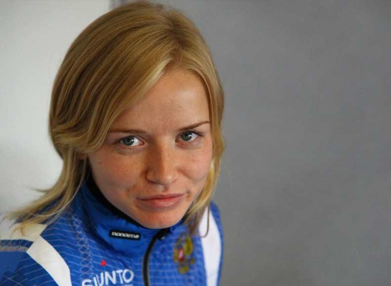 Никитина Екатерина Леонидовна