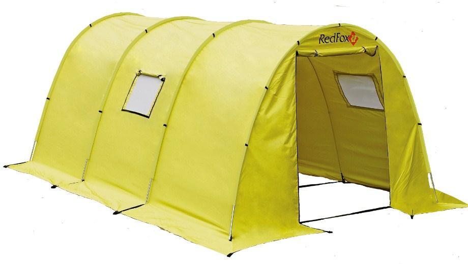 палатка от МТС