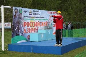 """РА 2009 С. Бессонов руководит: """"Тащи туда..."""""""